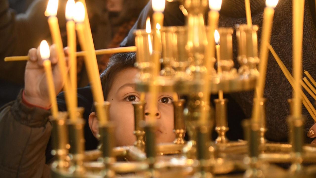 Църквата почита преподобна Теодора Александрийска