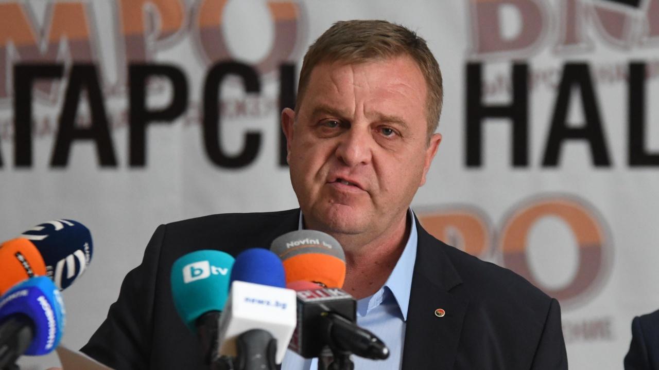 Каракачанов: Това бе най-просташкият парламент в историята ни