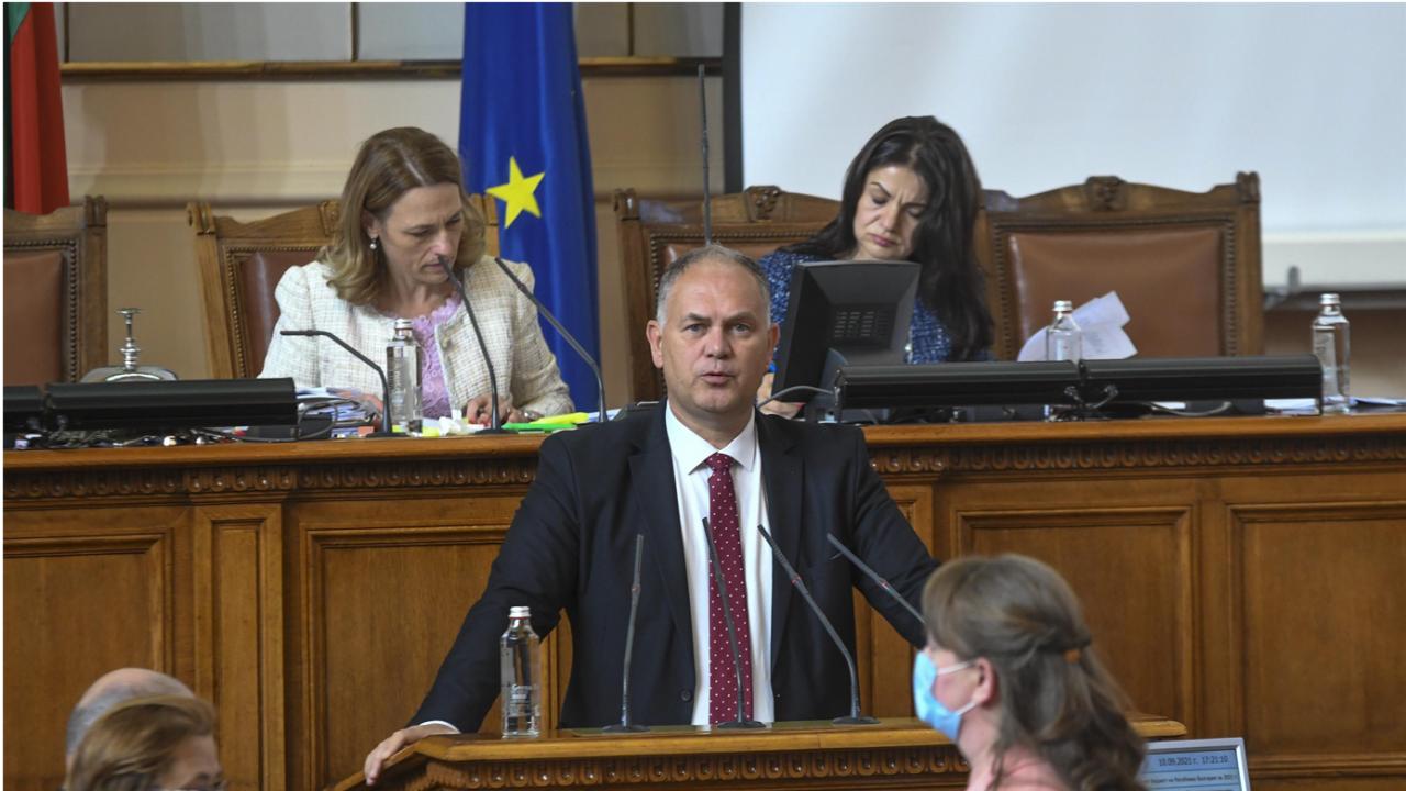 Георги Кадиев: Нямаме от какво да се страхуваме – отиваме на избори