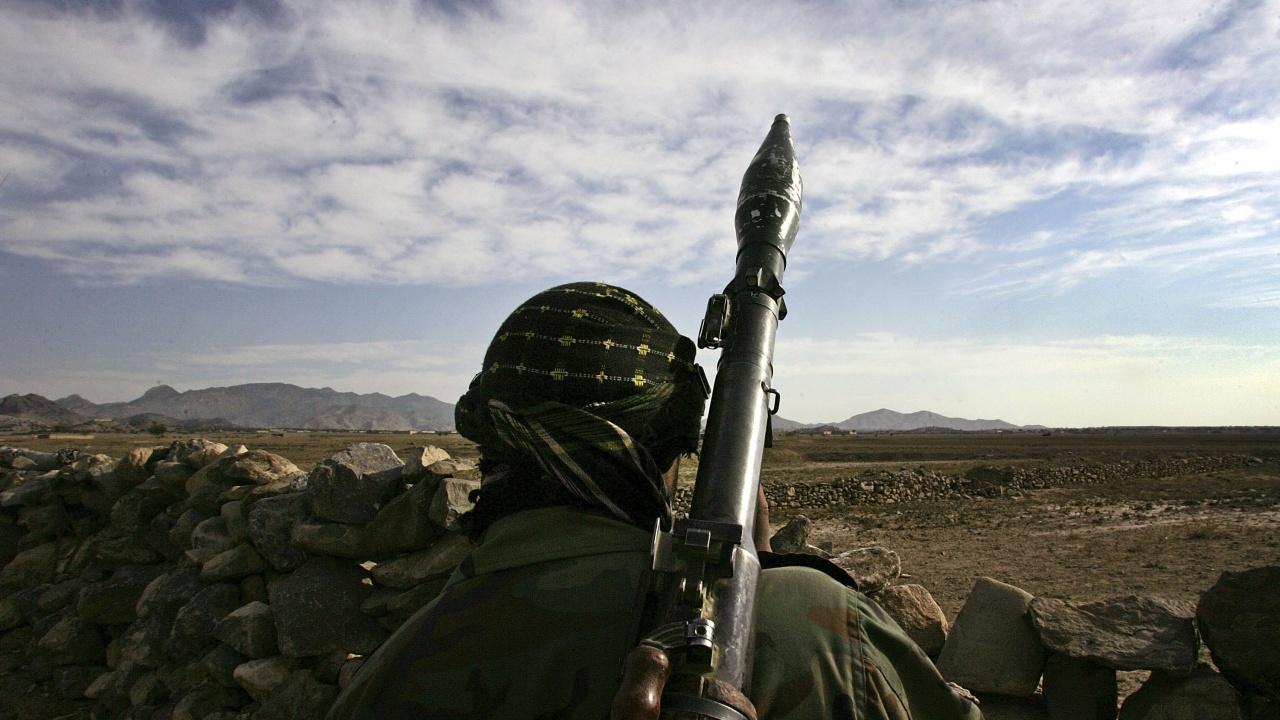 Братът на бившия вицепрезидент на Афганистан беше убит от талибаните