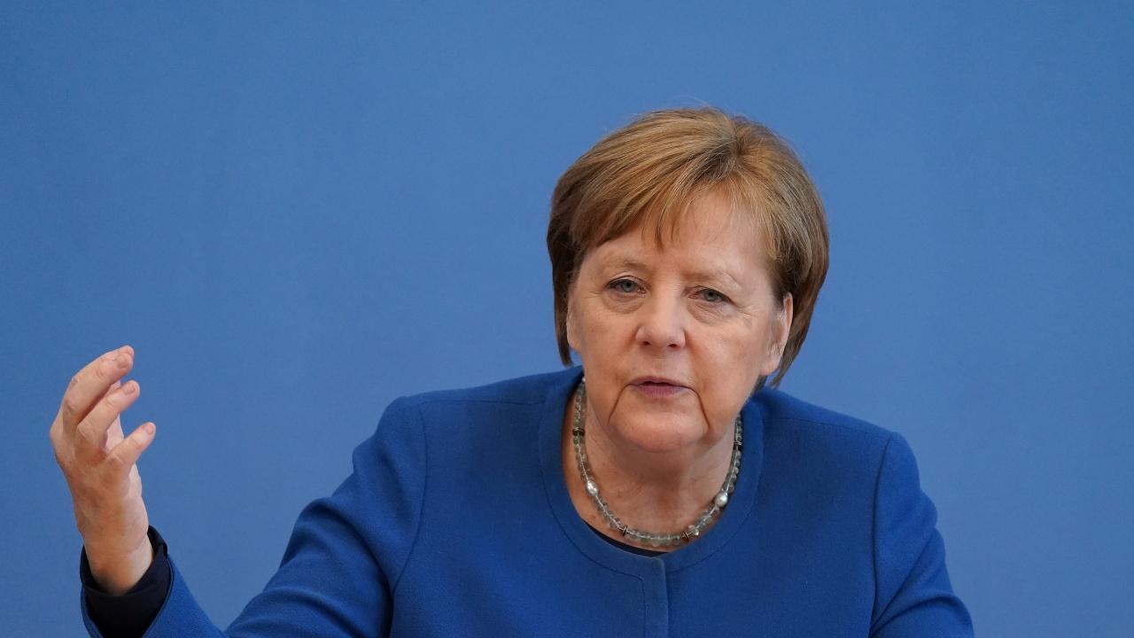 Ангела Меркел: Западът не постигна всички свои цели в Афганистан
