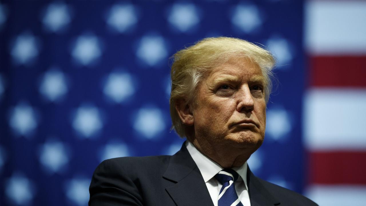 """Тръмп осъди """"некомпетентността"""" на Байдън в Афганистан"""