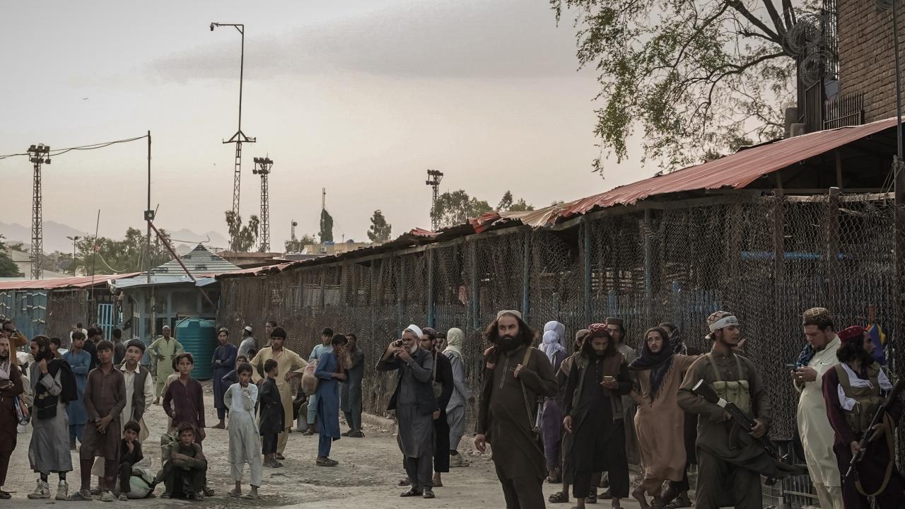 Франция: Талибаните лъжат!