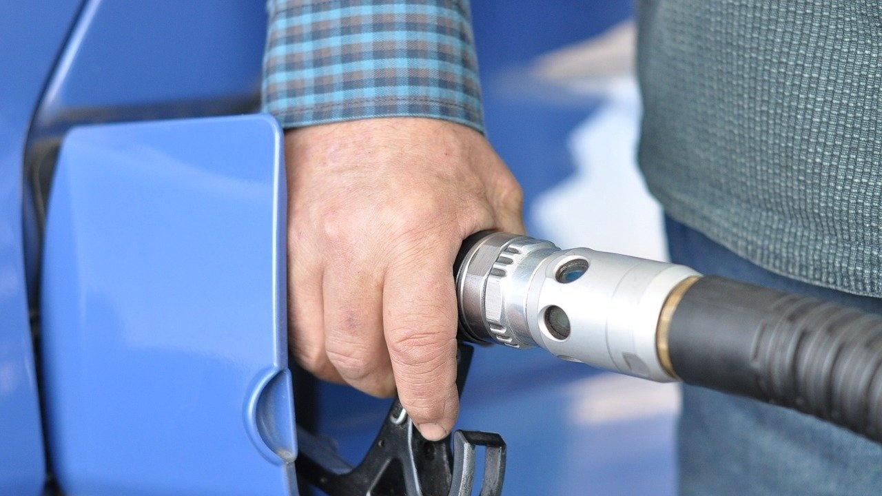 НАП подхвана търговията с горива