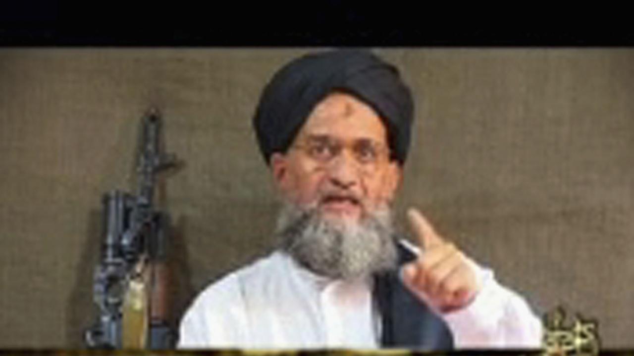 """Лидерът на """"Ал Каида"""" се появи във видео по случай годишнината от 9/11 на фона на слуховете, че е мъртъв"""