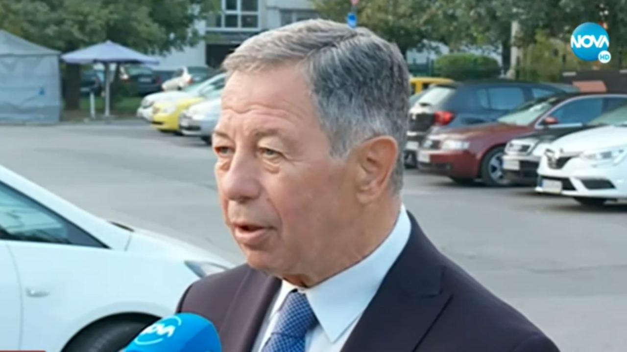 """Бивш началник на """"Пътна полиция"""" коментира заповедта на Рашков за катаджиите"""