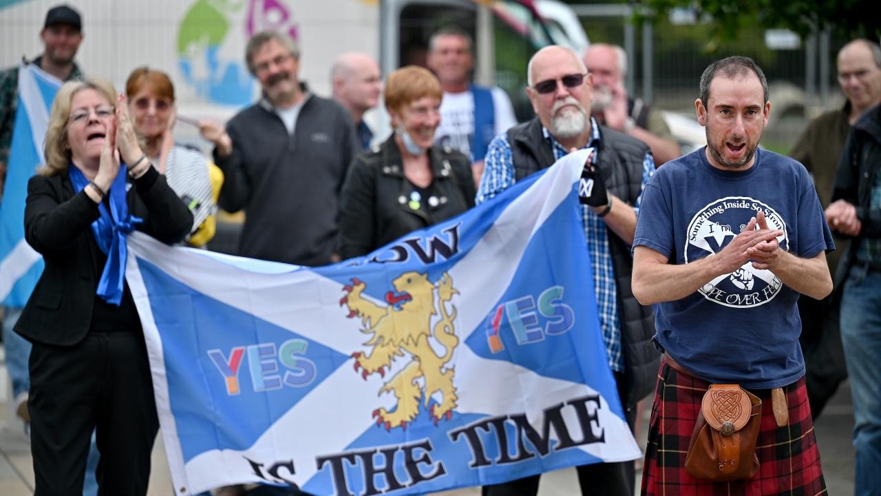 Референдум за независимост на Шотландия ще има, но след края на пандемията