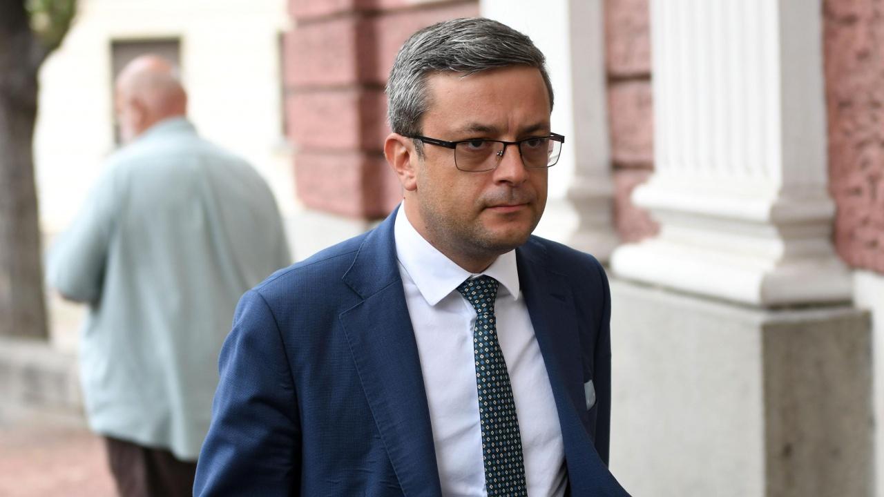 Биков обясни ще се саморазправи ли ГЕРБ с опонентите си
