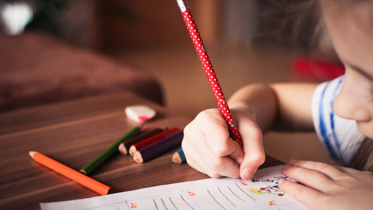 В Добрич 4-годишните деца задължително тръгват на детска градина