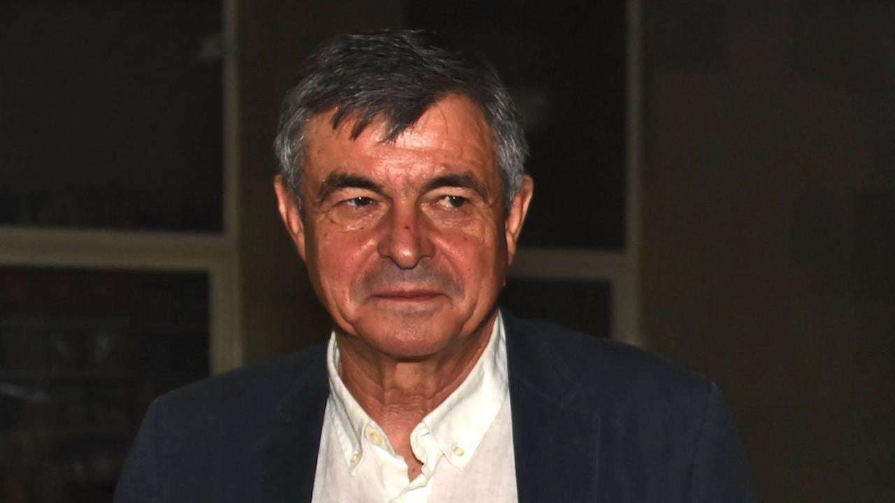 Стефан Софиянски: Ако ГЕРБ издигне Петър Стоянов за президент, няма да гласувам за него