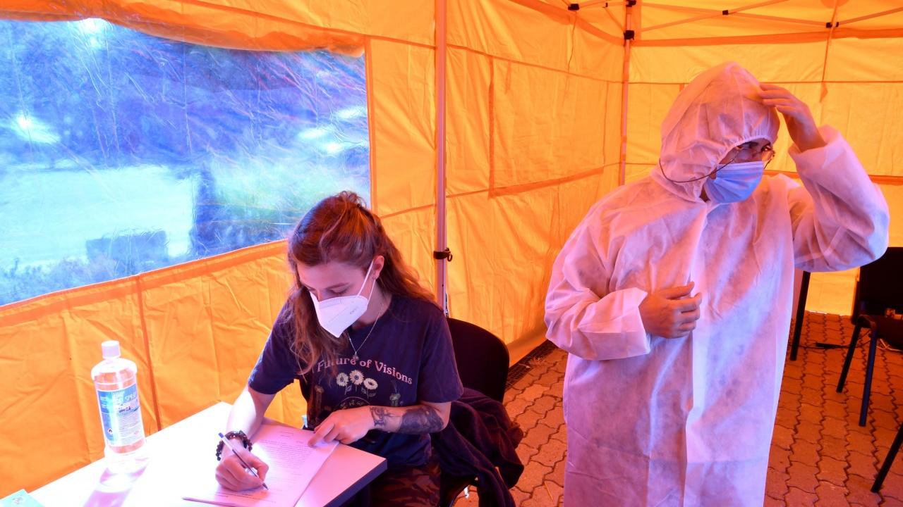 Д-р Аспарух Илиев: А каква алтернатива бихме имали, ако няма ваксина?
