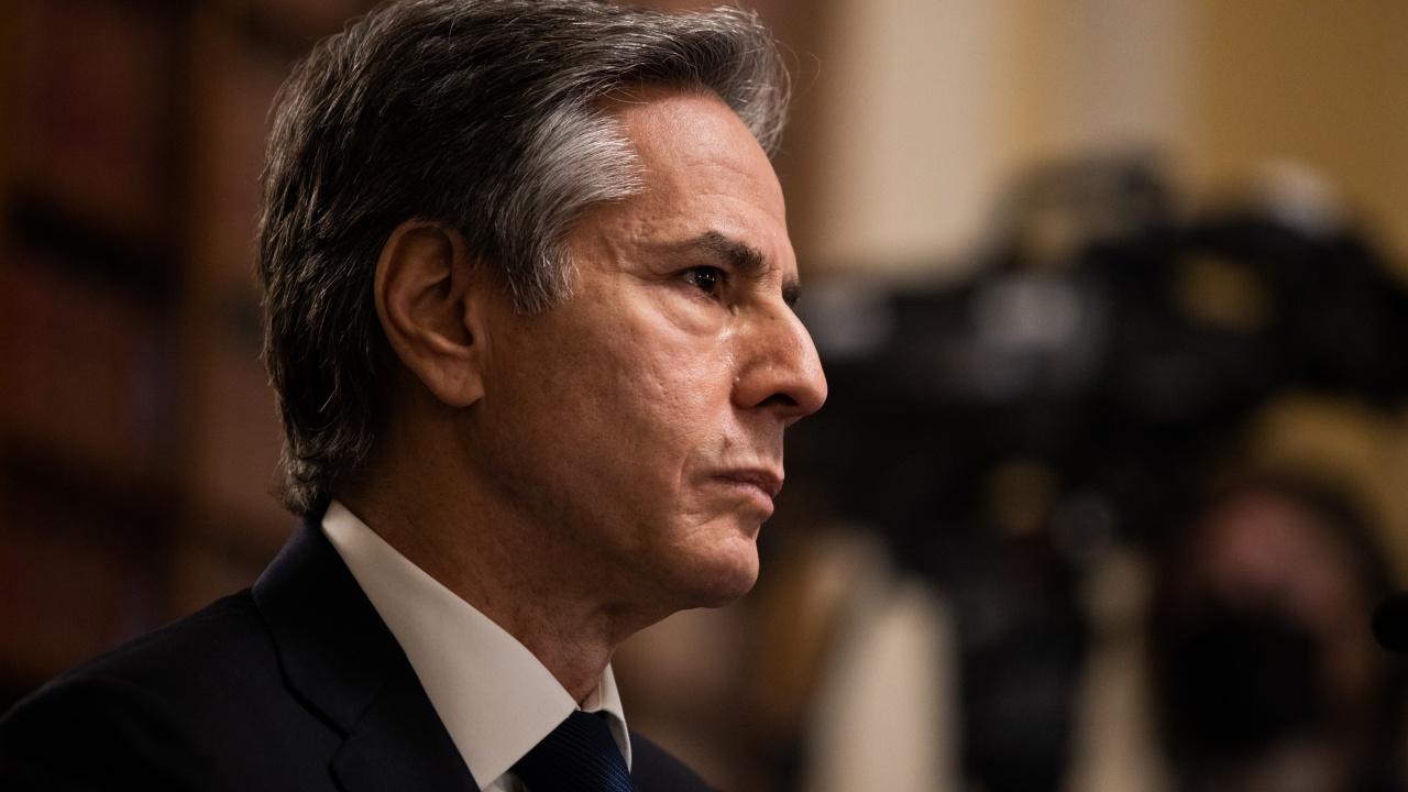 Блинкън ще свидетелства два пъти пред Конгреса за изтеглянето от Афганистан