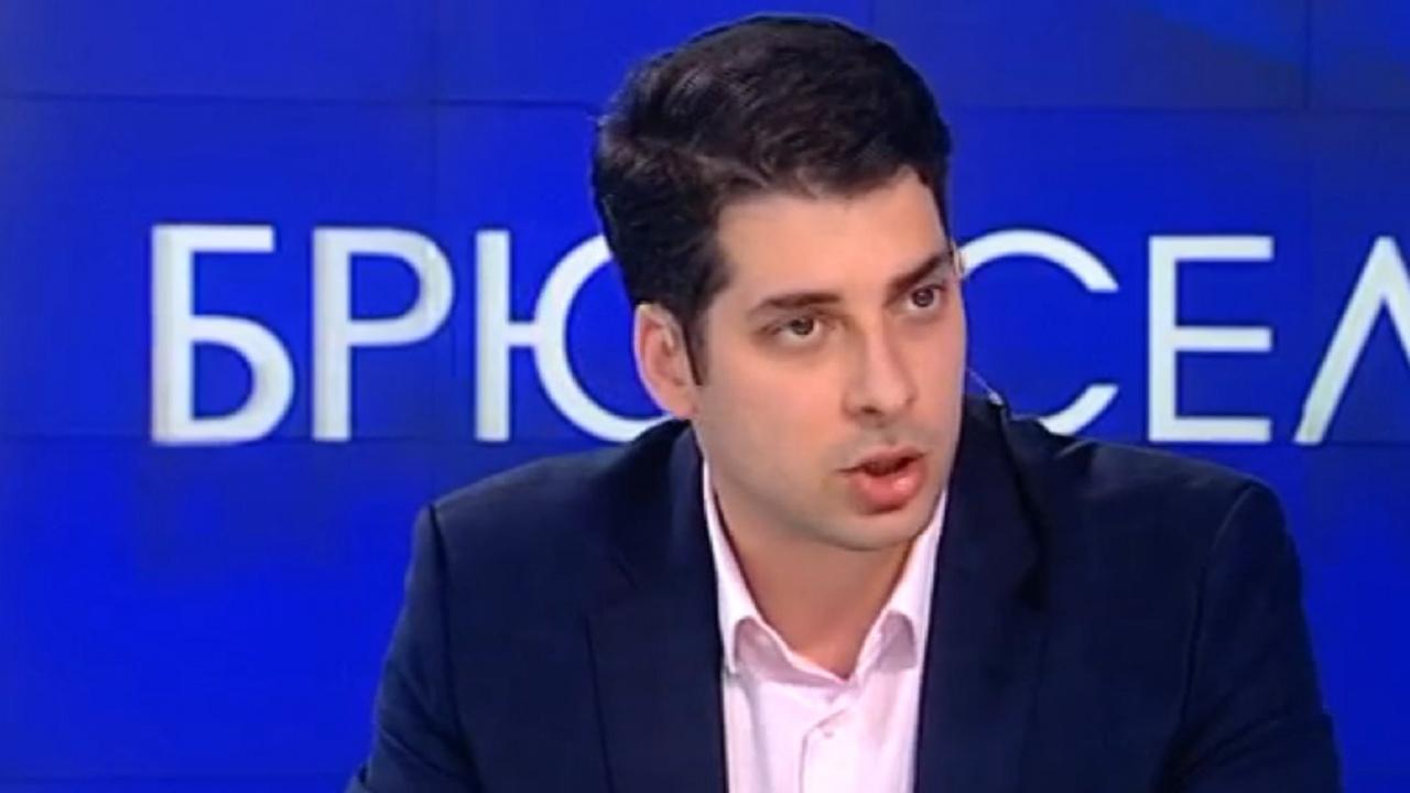 Онлайн преброяване: Пеканов уверява, че данните ни са защитени