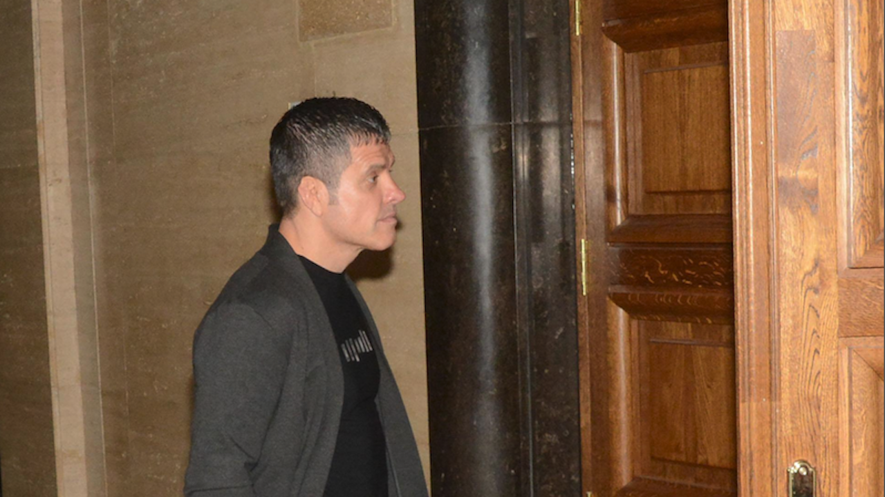 Арестът на Брендо в Украйна се оказа правен прецедент