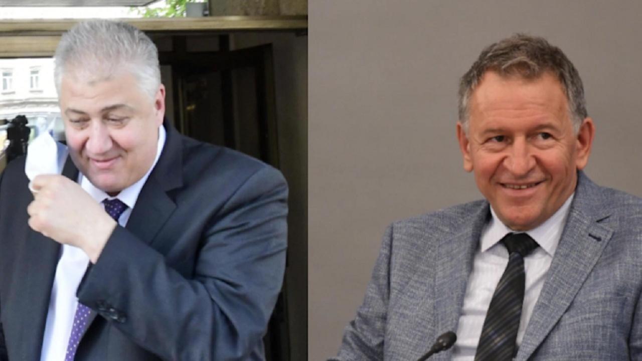 Кацаров не знаел за уволнението на проф. Балтов