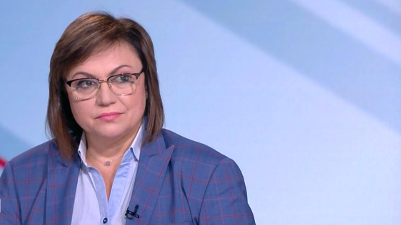 В БСП нямало окончателно решение за подкрепа на Румен Радев на президентските избори
