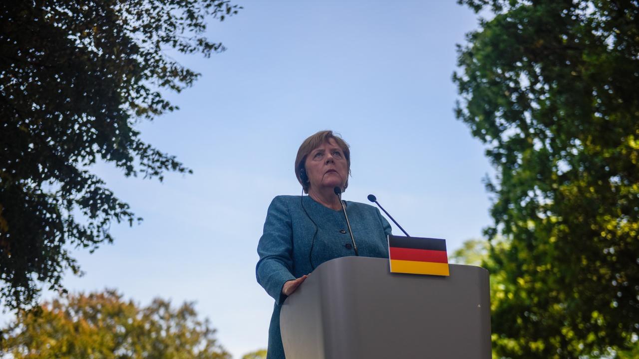 Ангела Меркел: На страните от Западните Балкани предстои дълъг път до членството им в ЕС