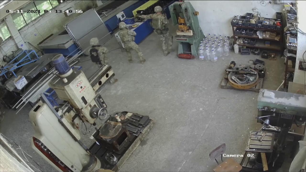 Нова версия за смъртта на лейтенанта от Чешнегирово: Бил е убит?