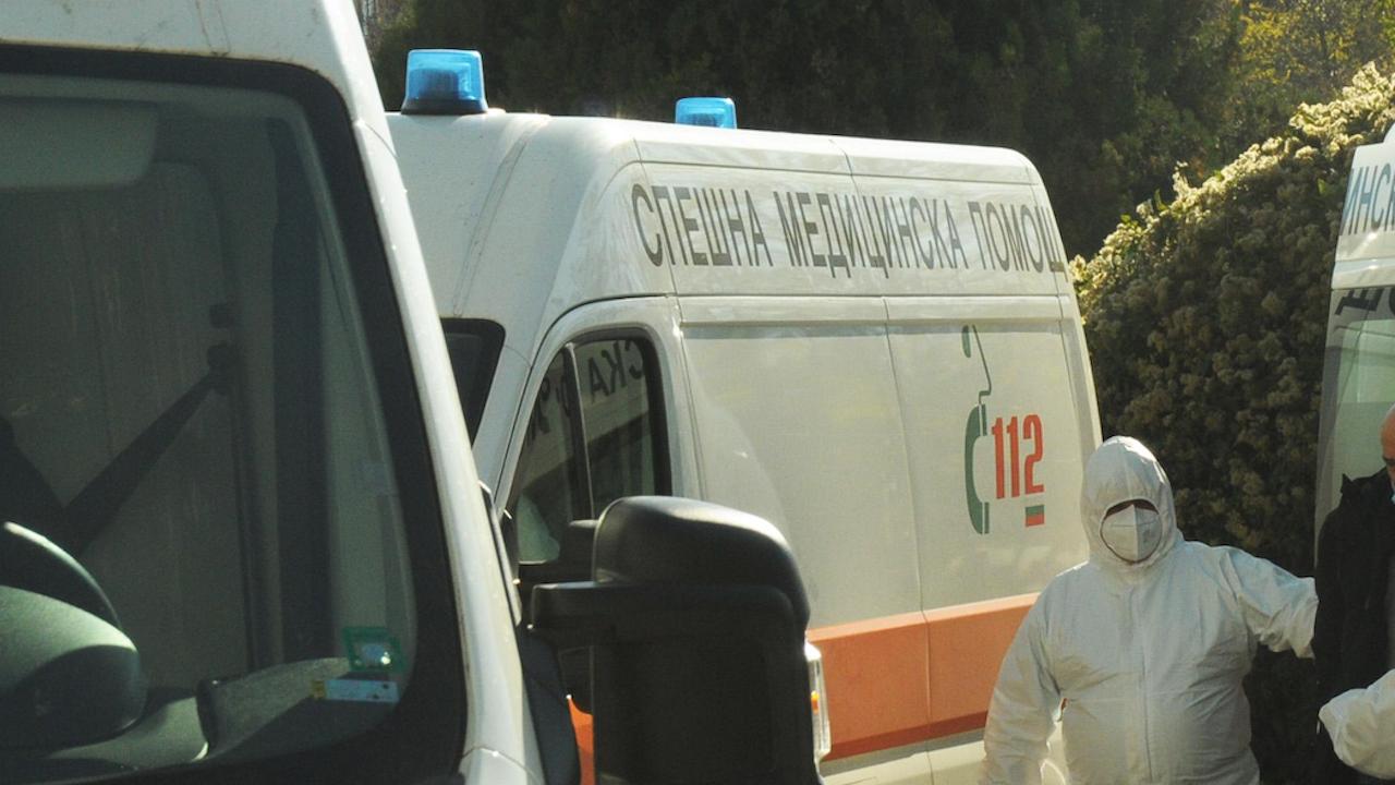 Санитари от Спешна помощ във Видин обявиха щафетна гладна стачка