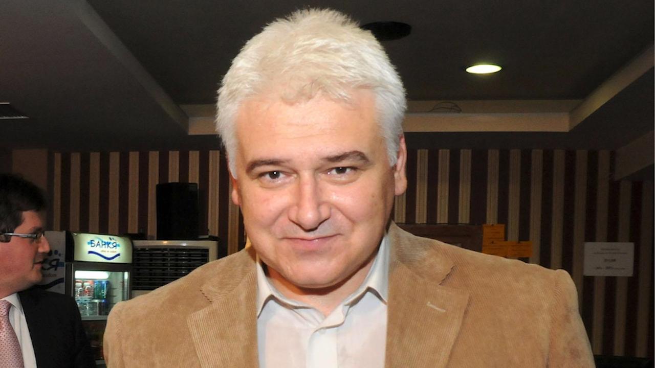 Пламен Киров: Процедурата по разпускането на НС е нарушена