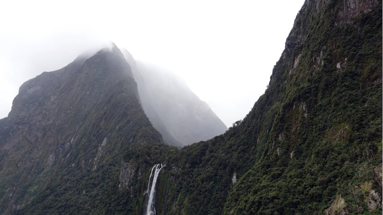 Новозеландска партия иска да се промени името на страната