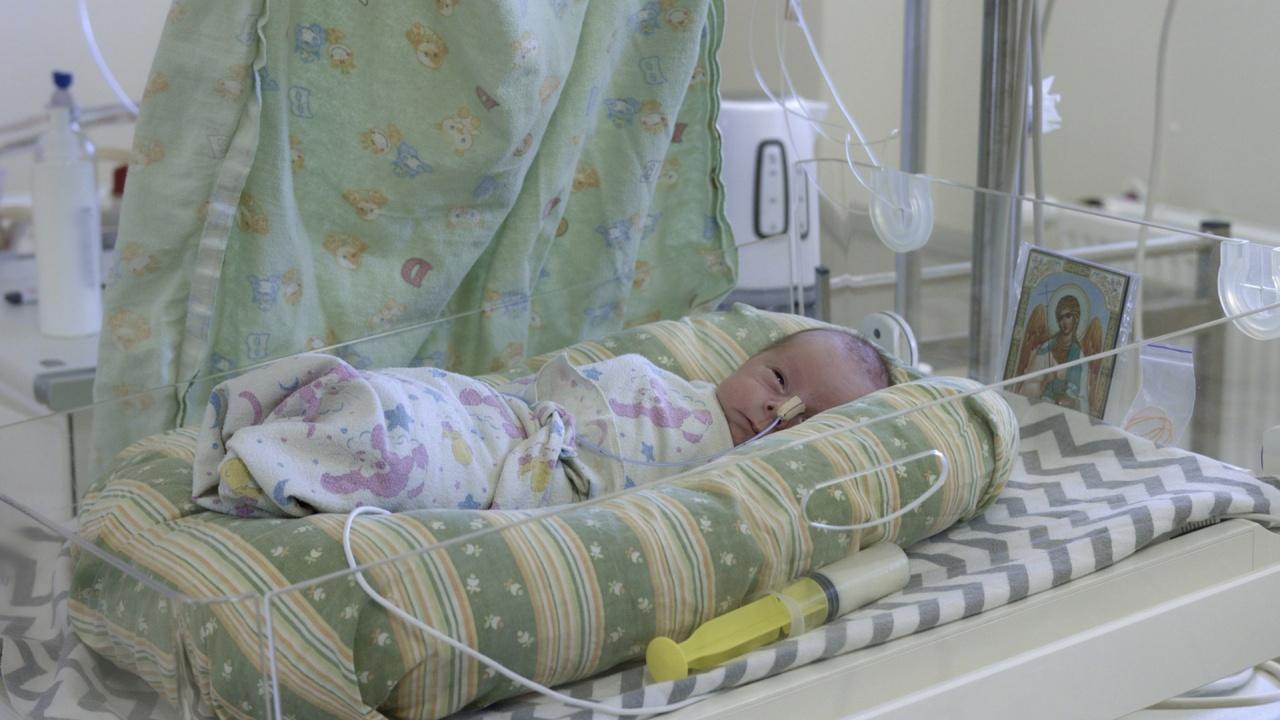 Бебе сред новозаразените с коронавирус в Монтанско