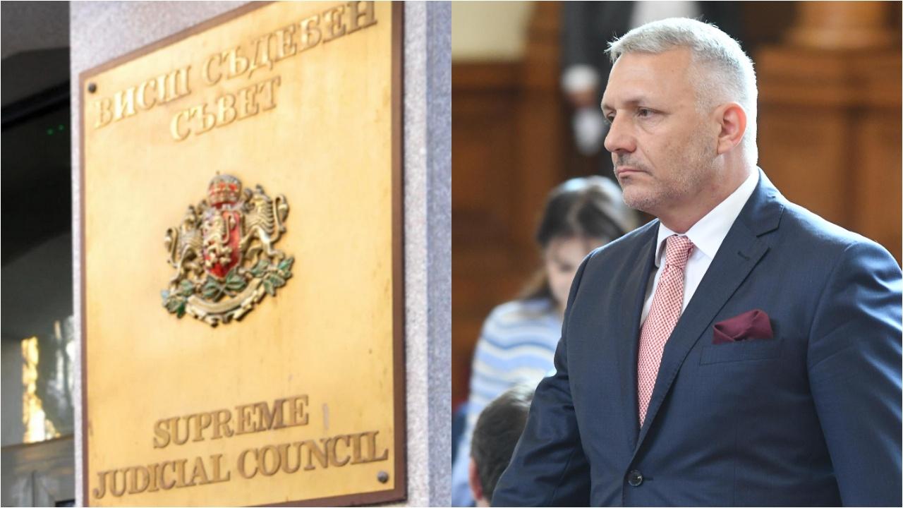 Прокурорите от ВСС с остра реакция срещу Николай Хаджигенов