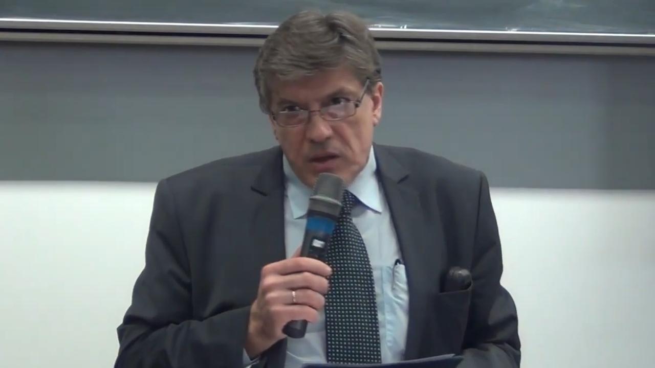Доц. Антоний Гълъбов: Профилът на бъдещия президент трябва да бъде всичко това, което не е Румен Радев