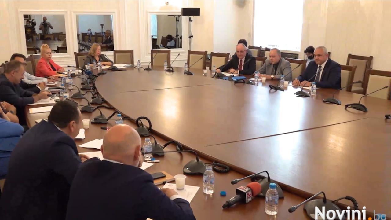 """Питат службите дали депутати са получавали пари от санкционираните по закона """"Магнитски"""""""