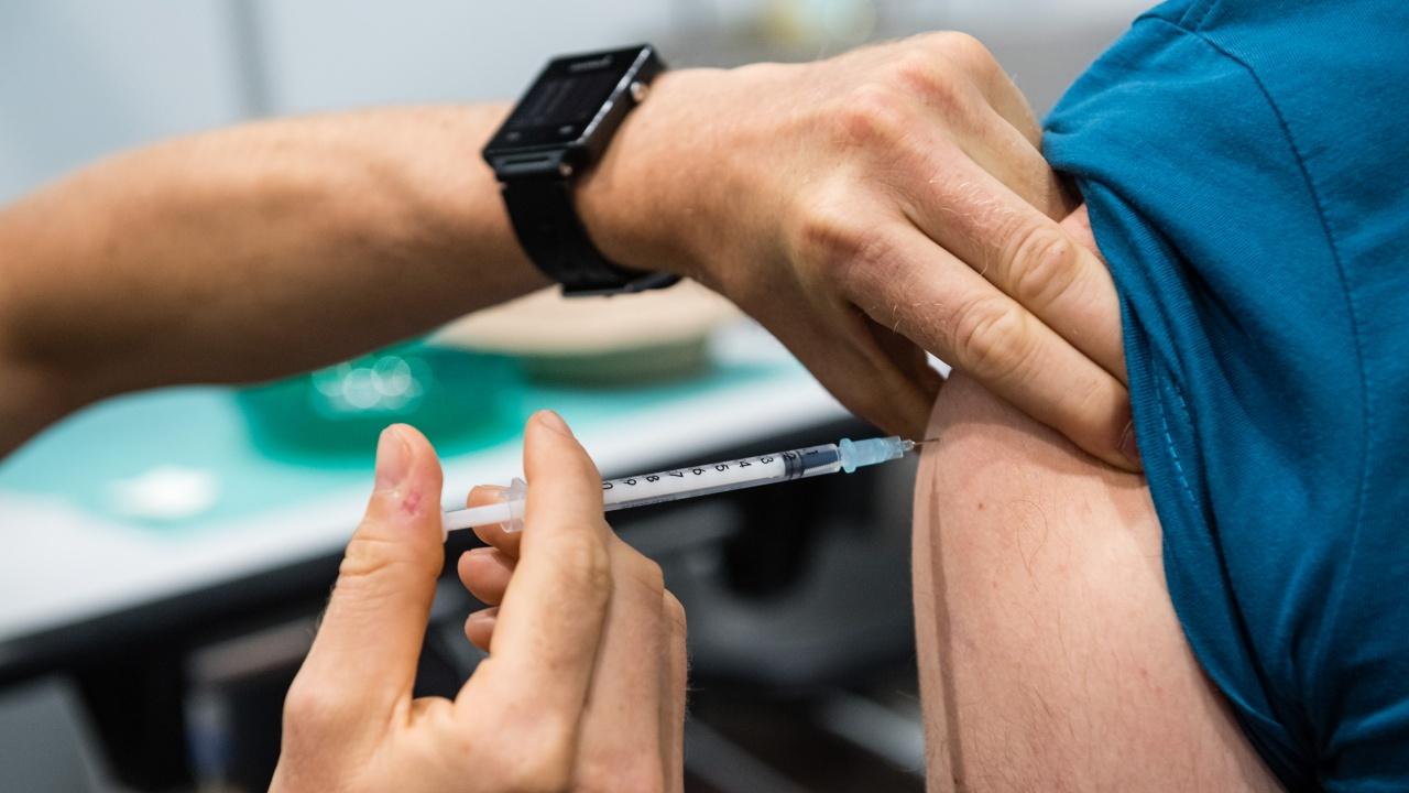 Над 36% са ваксинираните учители и непедагогически персонал в Ловешко