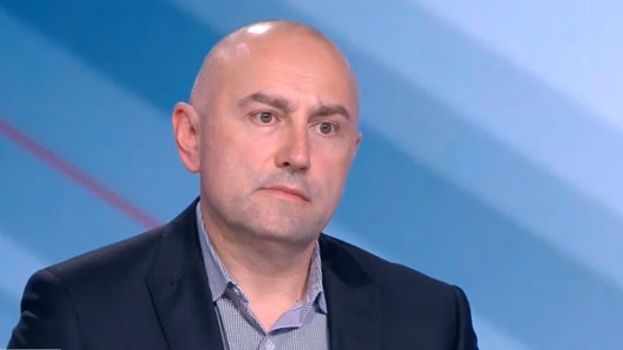 От ИТН сравниха Дончева с бурен и попитаха: Защо миналата година не спря да гостува в 7/8 ТВ?
