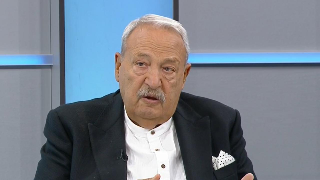 Иван Гарелов: Демокрацията у нас започва да губи почва под краката си