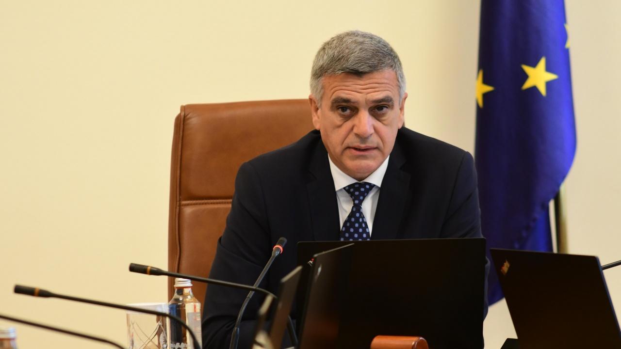 Служебното правителство ще представи отчет за дейността си