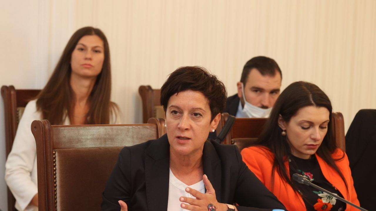 Антоанета Цонева: Българите зад граница не получават достатъчно подкрепа от българските културни институти в чужбина