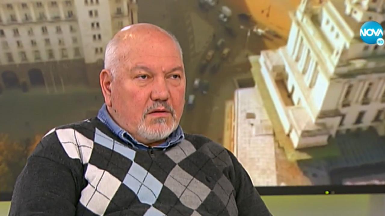 Съветникът на Радев разкри ще има ли промени в служебния кабинет