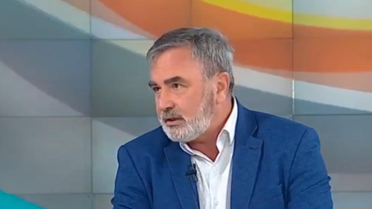 Доц. Кунчев: Идеята ми за задължителна ваксинация не срещна подкрепа, което ме разочарова