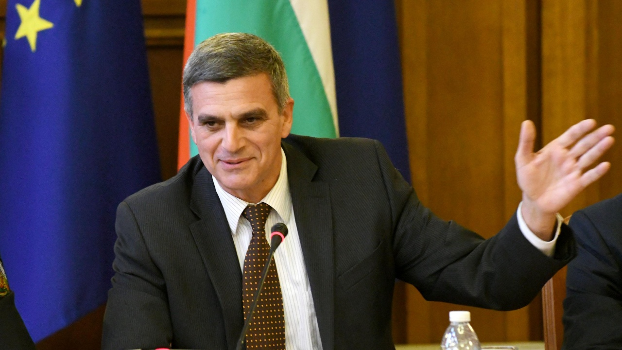 Стефан Янев отново служебен премиер?