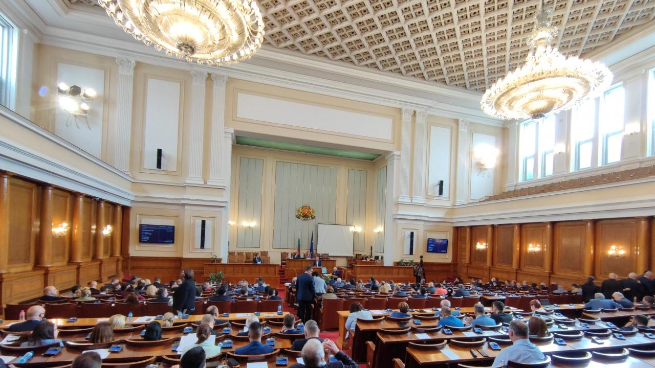 НС прехвърли Бюрото за защита на свидетели от главния прокурор към Министерство на правосъдието