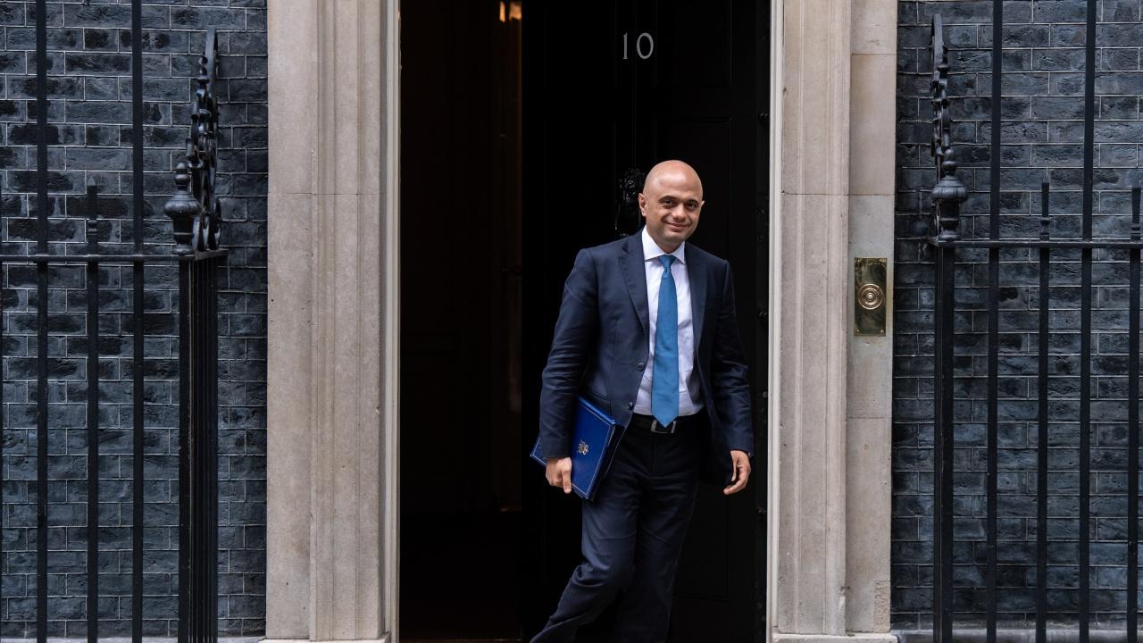 Британският здравен министър не изключва на 100% нов локдаун