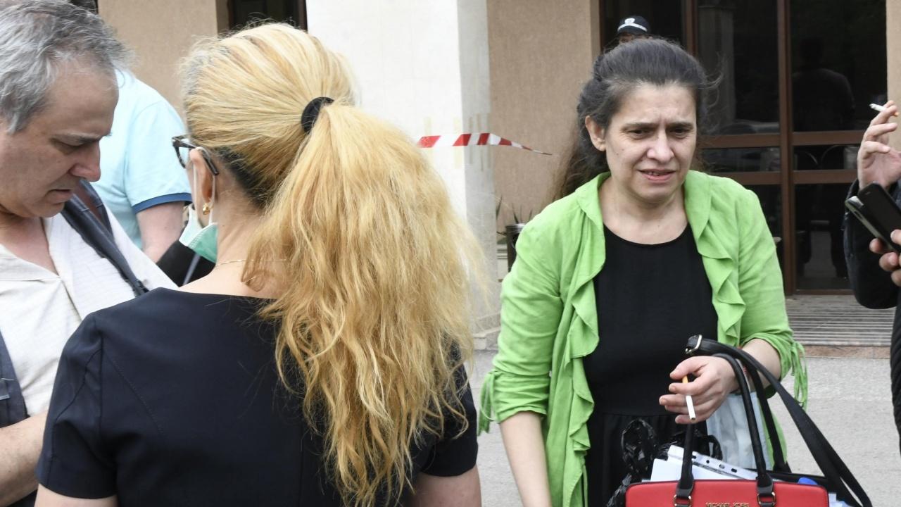 Пуснаха Биляна Петрова под парична гаранция