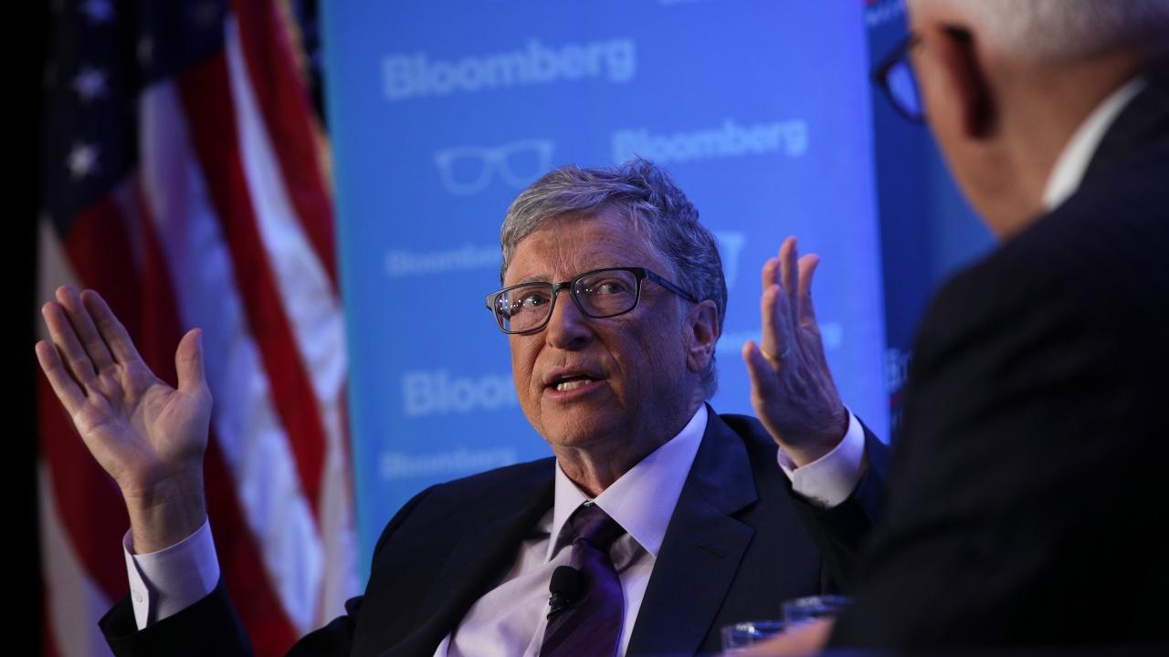 Бил Гейтс: Леко съм притеснен, не сме готови за следващата пандемия
