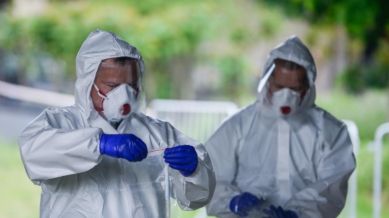 ЕС представя утре ключово средство в борбата с бъдещи пандемии и здравни кризи