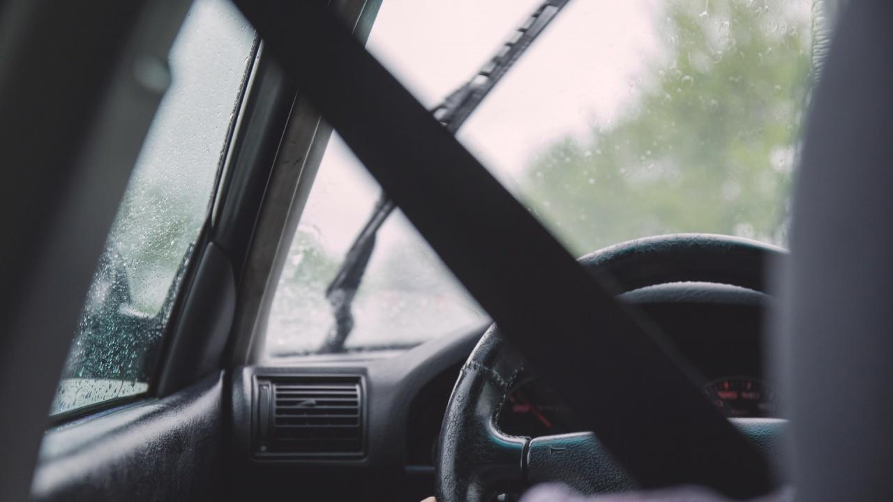 Кои са най-честите грешки, допускани от шофьорите?