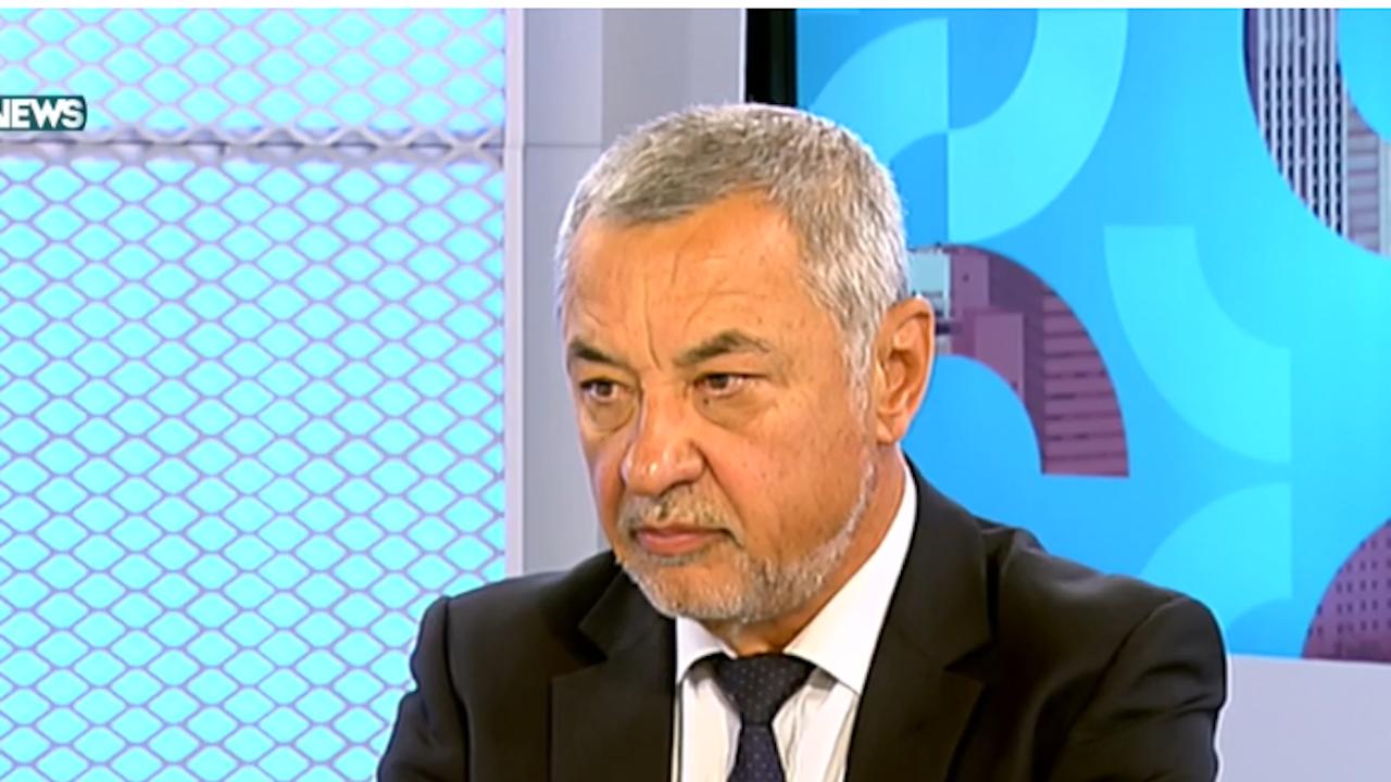 НФСБ ще се яви самостоятелно на следващите избори. Симеонов с остър коментар за последните парламенти