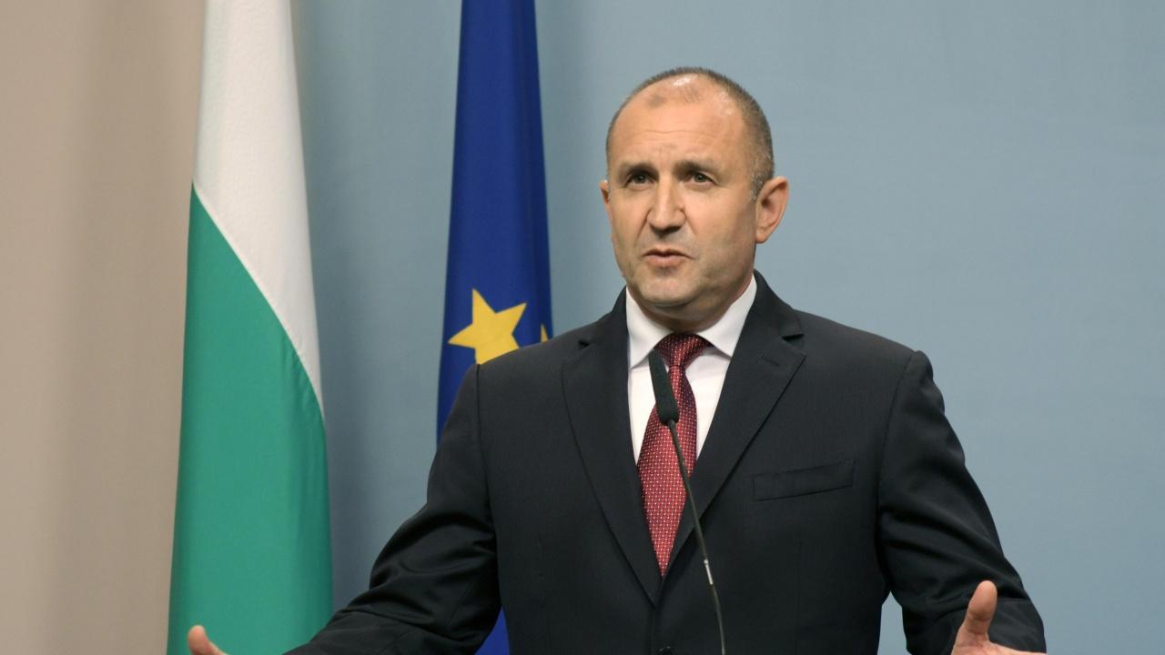 Вигенин: Президентът няма да толерира промотирането на политически амбиции на негов гръб