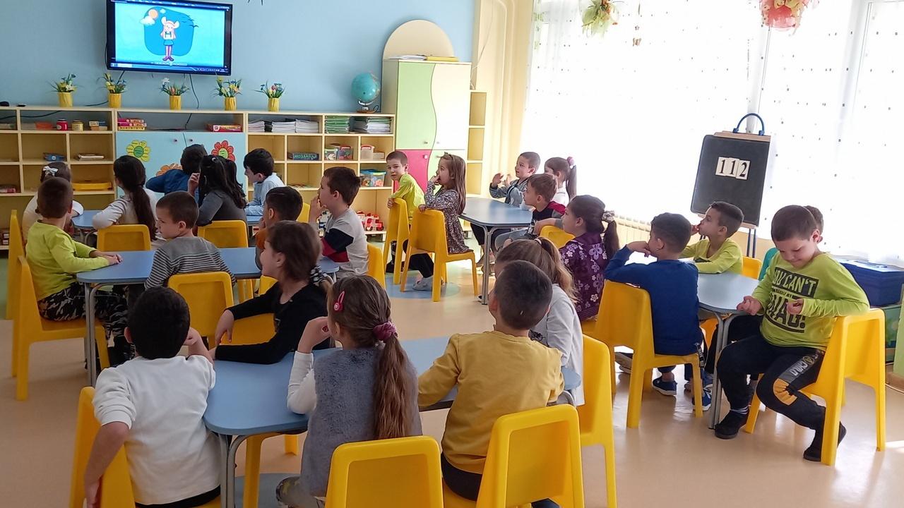 По-ниски такси в детските градини на Асеновград, при определени условия