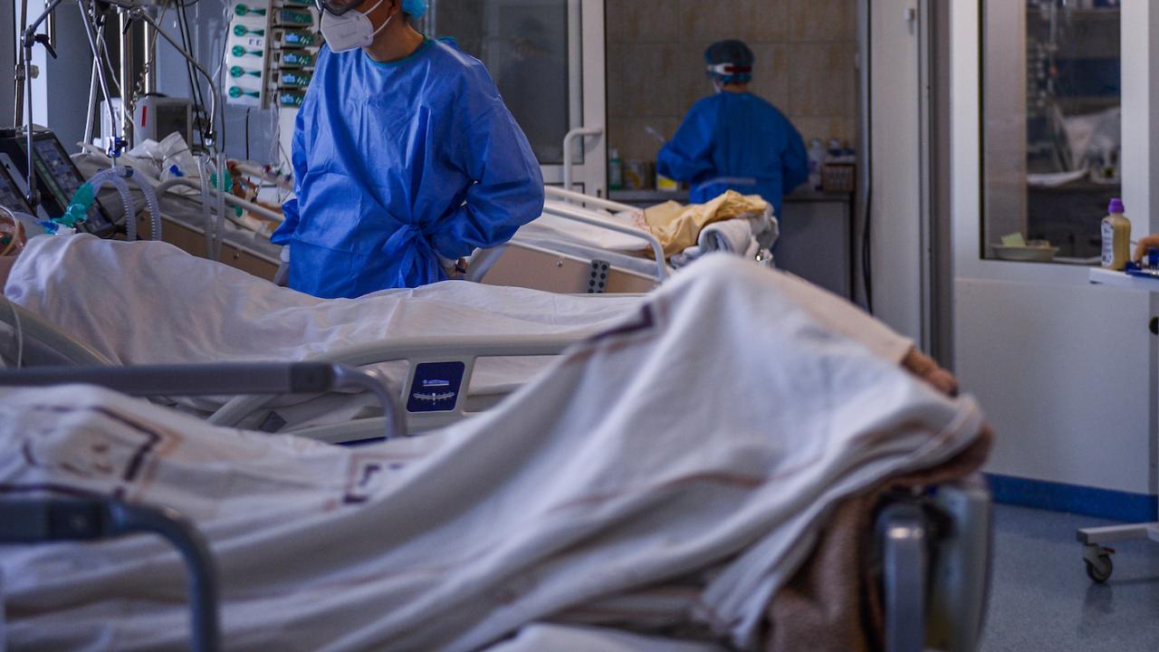 Двама починали пациенти с COVID в Габровско