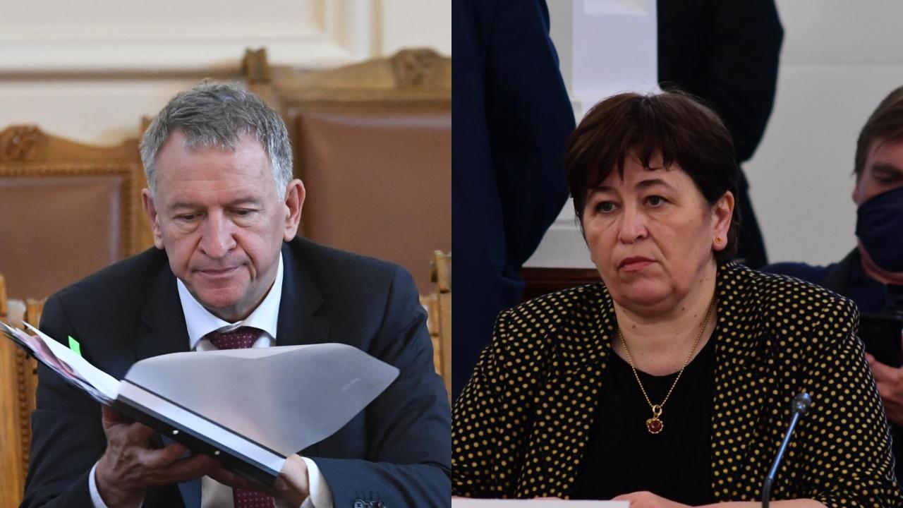Организациите на заведенията: Преназначаването на Кацаров иБалтова е израз на арогантност и безхаберие