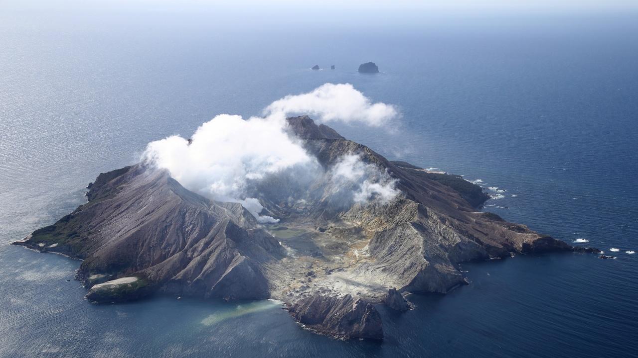 Вулкан на испанския остров Ла Палма е под наблюдение заради сеизмична активност