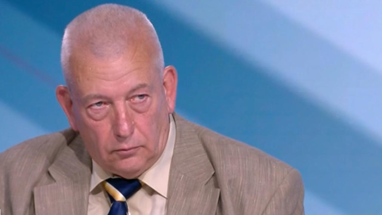 Експерт по сигурността: Политиците станаха съучастници на организираната престъпност